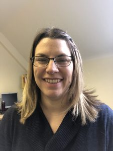 Victoria Rouse - Speech and Language Therapist